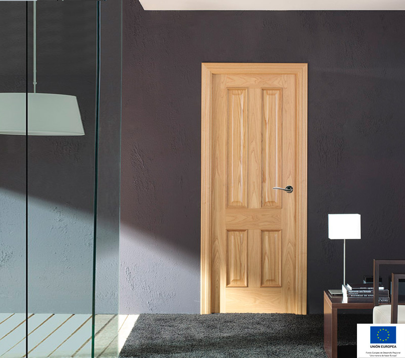 Oak Panel Doors A Clic Never Out Of Style