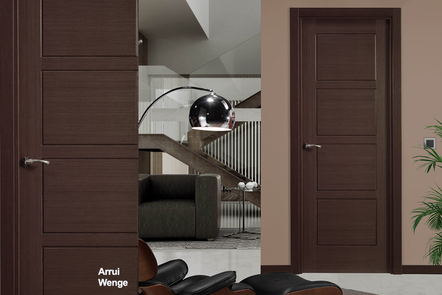 Flush-interior-door-wenge-2
