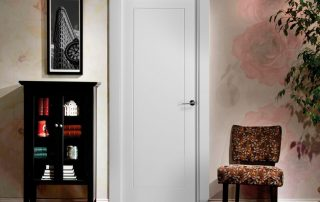 White-internal-door manufacturer Spain