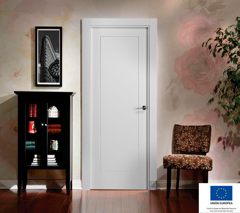 Door Manufacture In Spain