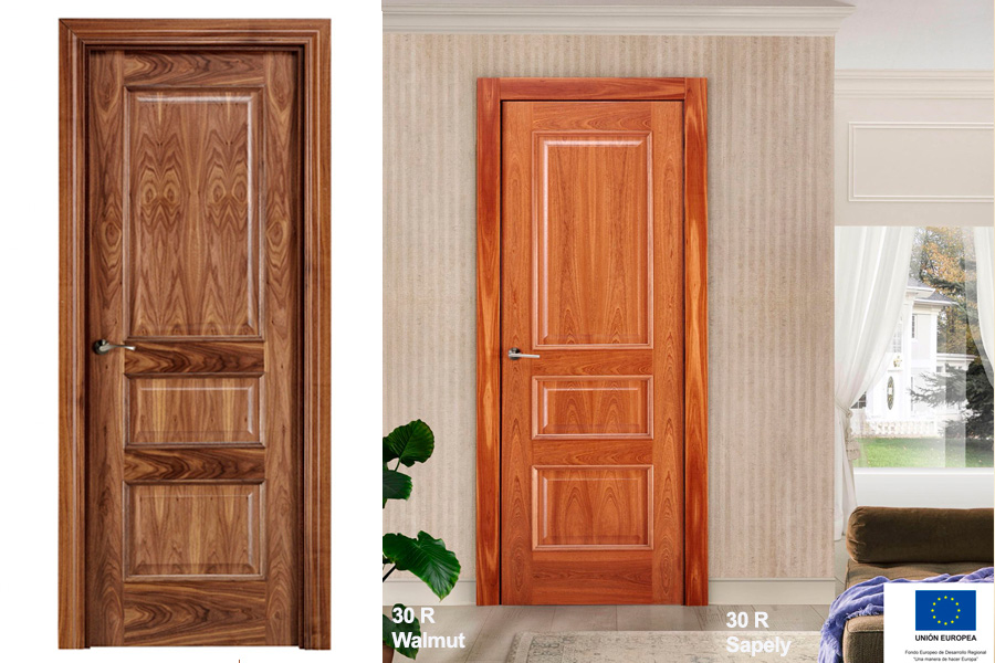 classic-wooden-door-walnut