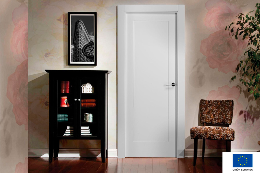 contemporary-white-internal-door-110LP