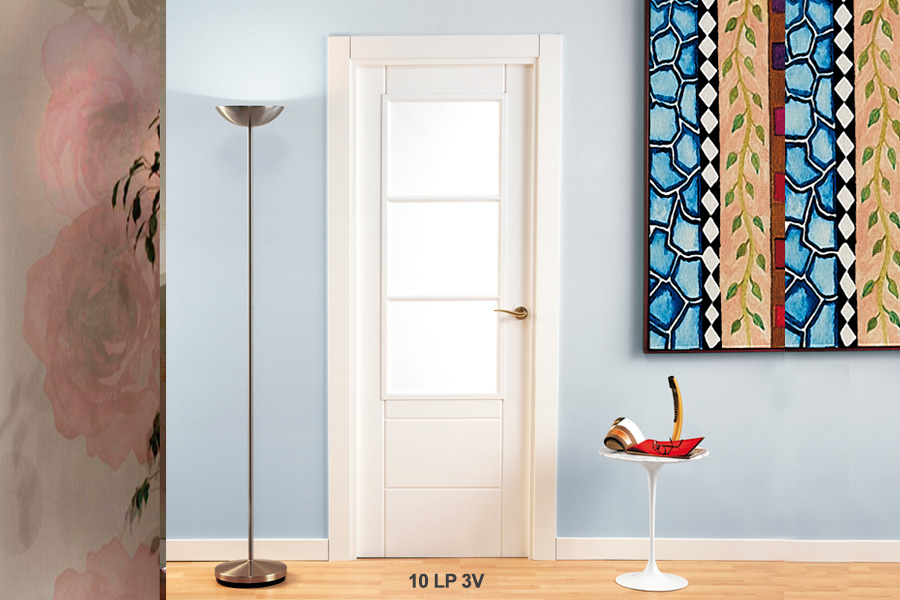contemporary-white-internal-doors-10LP-3V